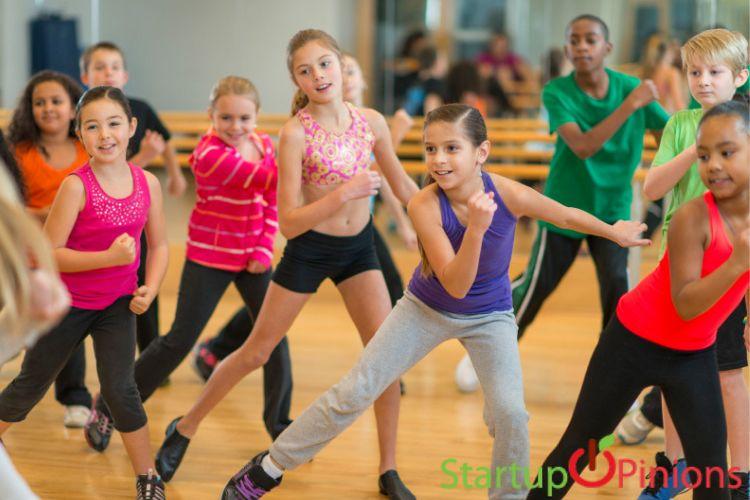Dance Training Classes in Gurgaon