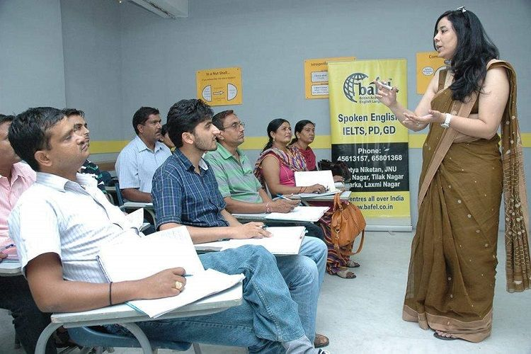 english speaking course in delhi