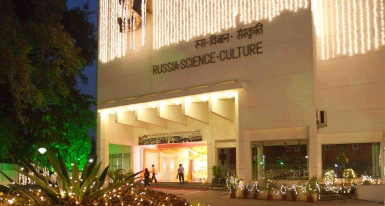 russian language course in delhi,