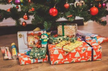 Christmas Gifts for Co-Workers and your Boss
