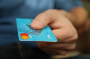 How to get Get their First Credit Card