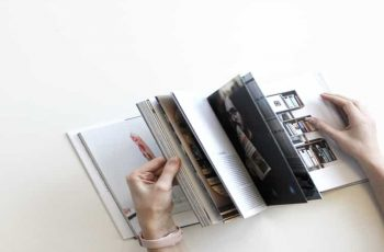 Telling Your Company's Story Through Photo Books