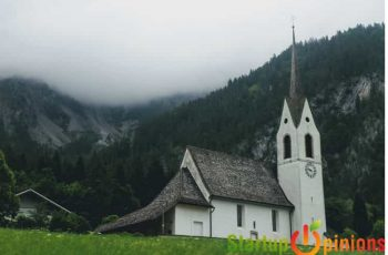 Successful Church Businesswise