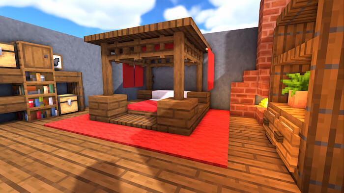 Top 10 Building Exceptional Rooms With Minecraft - Startup ...